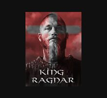 king ragnar Unisex T-Shirt