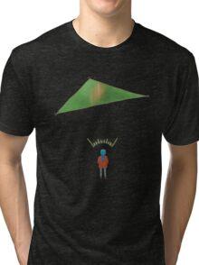 Oxenfree - Alex Tri-blend T-Shirt