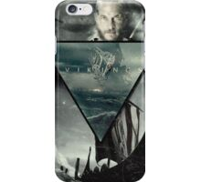 vikings epic iPhone Case/Skin