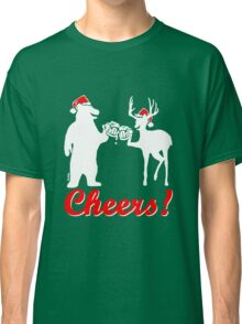 Christmas Cheers ! Classic T-Shirt