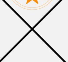 TN State and symbol Sticker