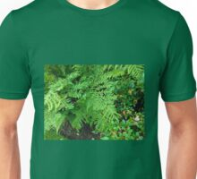 Ferns Unisex T-Shirt
