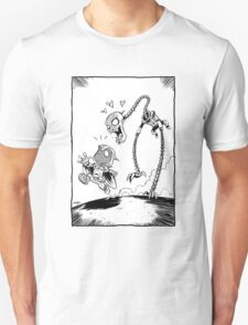 From Above® comic Unisex T-Shirt