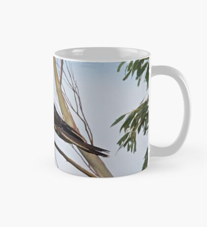 Yellow-tailed Black Cockatoo Mug
