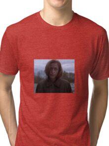 Ultimate Cutie Scully Tri-blend T-Shirt