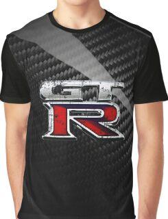GTR new logo Graphic T-Shirt