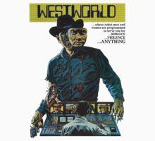 westworld by alysoncarpenter