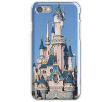 Princess Castle iPhone Case/Skin