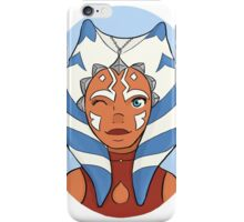 Ahsoka Tano iPhone Case/Skin