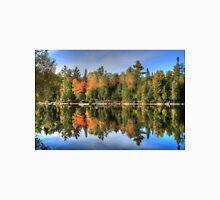 Autumn Reflections of Maine Unisex T-Shirt