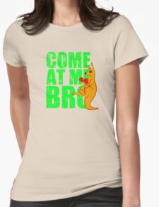 COME AT ME Funny Man's Tshirt T-Shirt