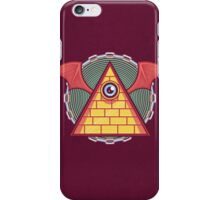 What Have You Released Unto This World!? iPhone Case/Skin