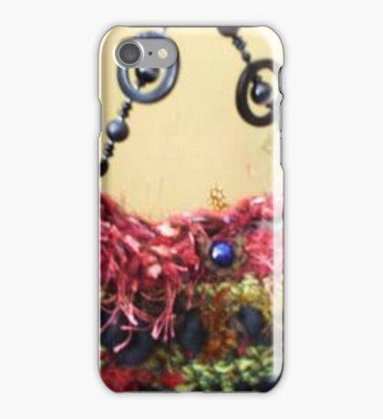 Supernatural Freeform No. 7 iPhone Case/Skin