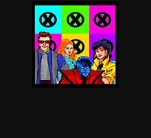 X-Men Teens 80s Unisex T-Shirt