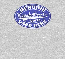 Genuine Parts Unisex T-Shirt