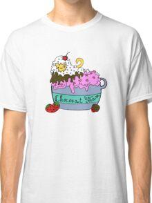 Chococat Ice-cream Classic T-Shirt