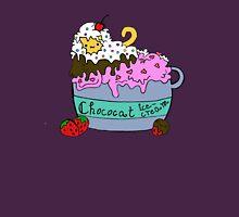 Chococat Ice-cream Unisex T-Shirt