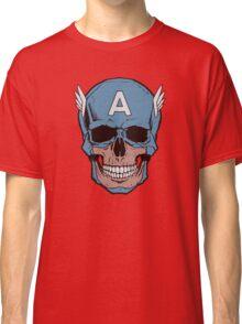 Captain Amerikilled Classic T-Shirt