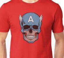 Captain Amerikilled Unisex T-Shirt