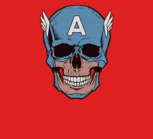 Captain Amerikilled Unisex T-Shirt