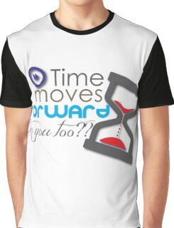 Times Graphic T-Shirt