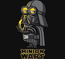 Minion Wars Unisex T-Shirt