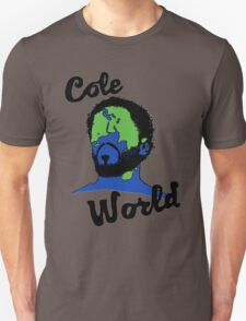 Cole World T-Shirt
