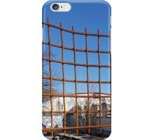 Prison iPhone Case/Skin