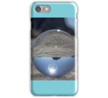 The Mojave in Glass iPhone Case/Skin