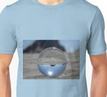 The Mojave in Glass Unisex T-Shirt