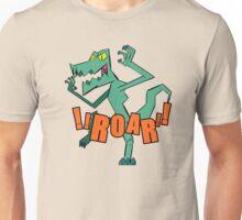 Garry Gator Unisex T-Shirt