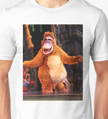 King Louie Unisex T-Shirt