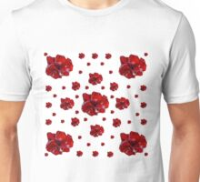 Poppies 1 Unisex T-Shirt