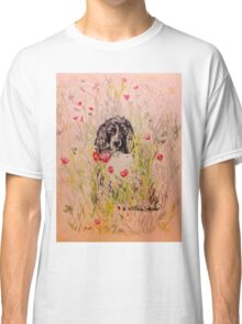 Wildflower Springer Classic T-Shirt