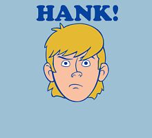 Hank Venture - Venture Brothers Unisex T-Shirt