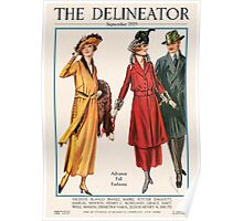 The Dealineator Poster