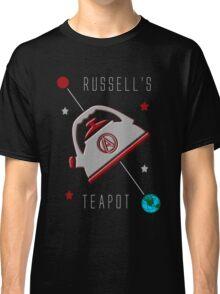 Russell's Teapot Classic T-Shirt