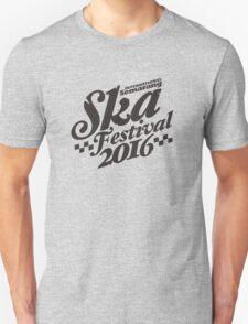 SEMARANG SKA FESTIVAL 2016 T-Shirt