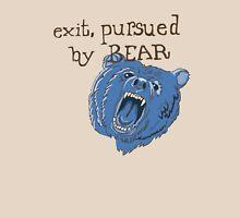 Exit, Pursued by BEAR Unisex T-Shirt
