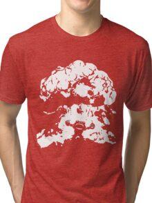 Ziggs Explosion Color Tri-blend T-Shirt