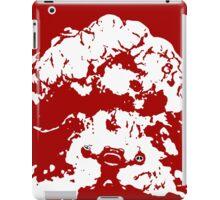 Ziggs Explosion Color iPad Case/Skin