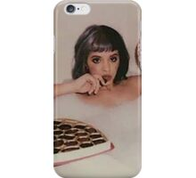 Melanie Martinez Digital Art iPhone Case/Skin