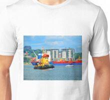 Halifax Harbour Unisex T-Shirt
