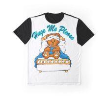 Huge Me Graphic T-Shirt