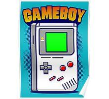 GAMEBOY Poster
