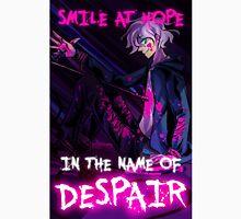 super dangan ronpa 2 - smile at hope Classic T-Shirt
