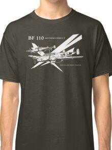 Messerschmitt BF 110 Classic T-Shirt