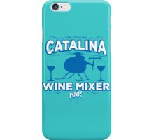 catalina 2 iPhone Case/Skin