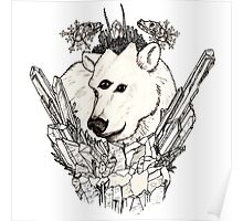 Bear of The North Poster