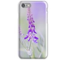 Bird Vetch iPhone Case/Skin